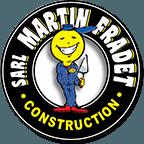 Martin Fradet Logo
